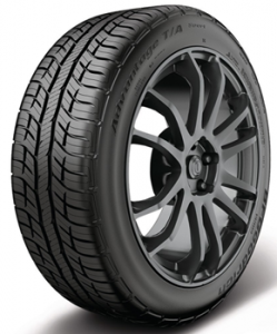 BF Goodrich Tires Advantage T/A Sport