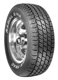 Wild Trac Tires Radial X/RS