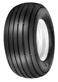 Power King Tires Straight Rib