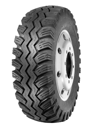 Power King Tires Super Traction LT