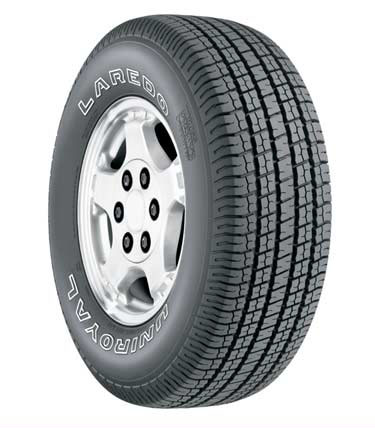 Uniroyal Laredo Cross Country Tires