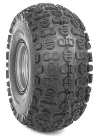 Nanco N690 Bushwacker Tires