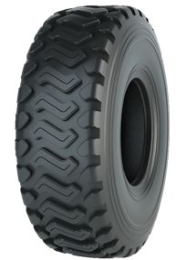 Power King Tires XERT-3 RADIAL E-3/L-3