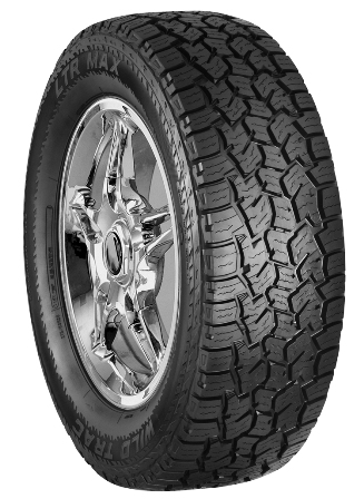 Wild Trac Tires Radial LTR Max