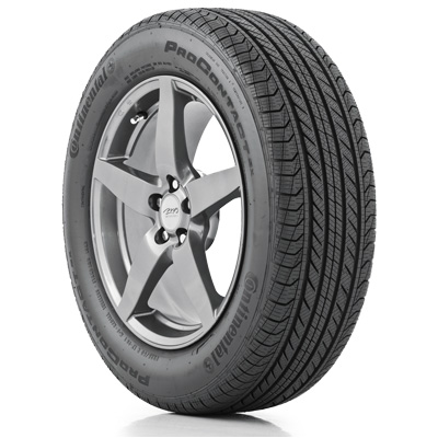 Continental Tires ProContact GX SSR