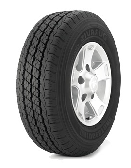 Bridgestone Duravis R500 HD Tires
