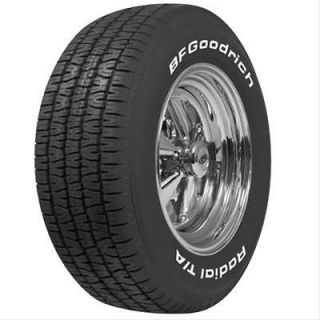 BF Goodrich Tires Radial T/A Spec