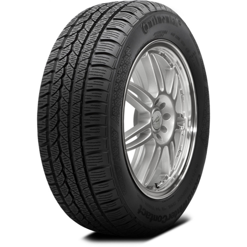 Continental Tires WinterContact TS 790