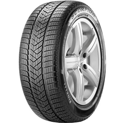 Pirelli Tires Scorpion Winter