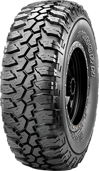 Maxxis Bighorn MT-762 Tires