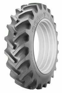 Goodyear Tires Super Traction Radial R-1W