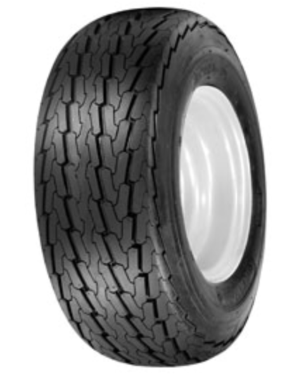 Power King Tires Boat Trailer II LP