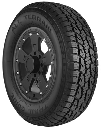 Trail Guide Tires