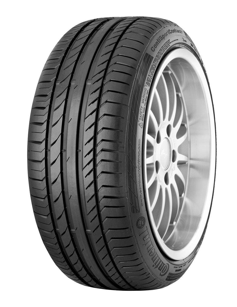 Continental Tires ContiSportContact 5
