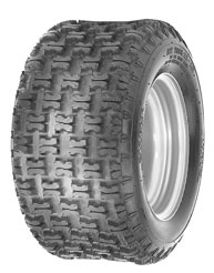Power King Knobby Tires