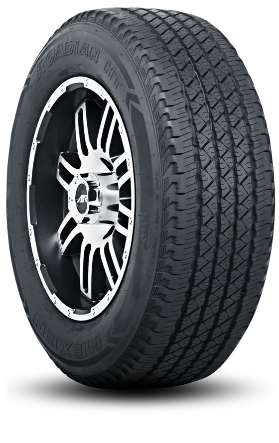 Nexen Roadian HT Tires