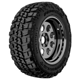 Federal Couragia M/T Tires