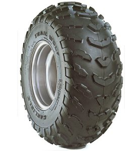 Carlisle Trail Wolf Tires
