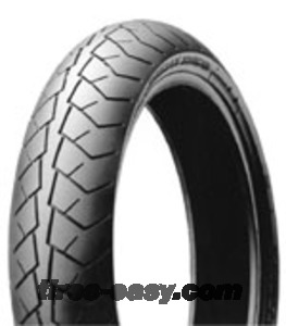 034468 Bridgestone Battlax BT020 150/80R16 71V BSW