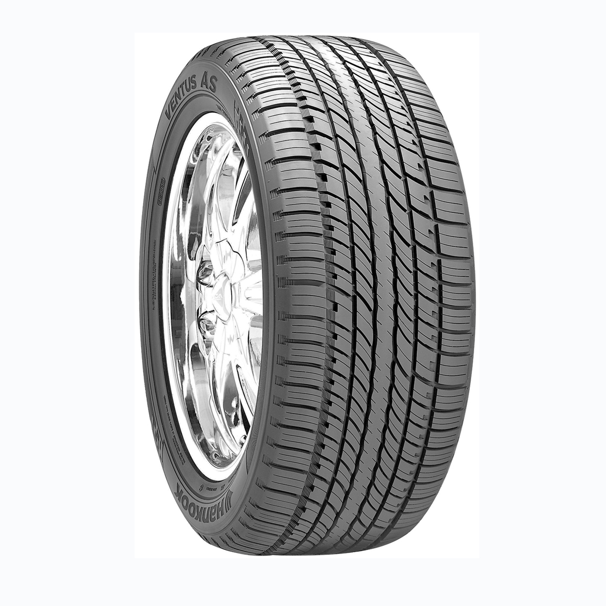 Hankook Ventus AS RH07 Tires