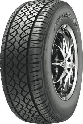 Pegasus Tires Advanta SUV
