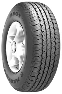 Hankook Radial RA07 Tires
