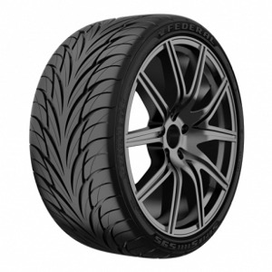 Federal SS-595 Tires