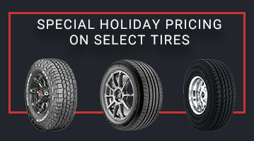 Buy Tires Online | Best Price and Deals on New Tires on