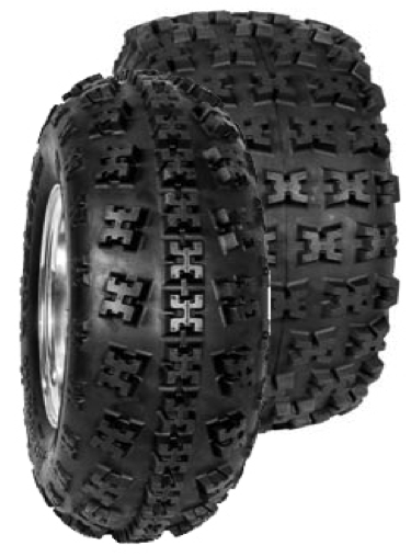 Greenball XC-Master Tires