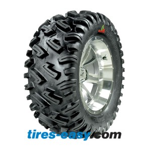 AE122609DC Greenball Dirt Commander 26X9.00-12 D/8PR  Tires