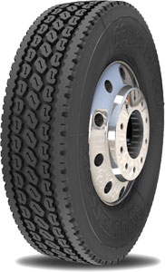 Double Coin Tires RLB400
