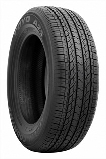 Toyo Open Country A25 Tires