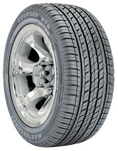 Mastercraft Courser HTR Plus Tires