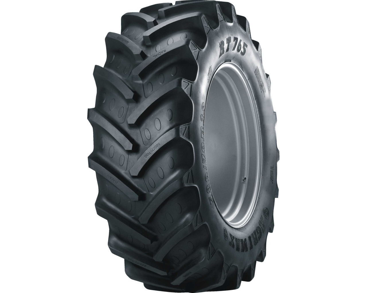 BKT Tires Agrimax RT765