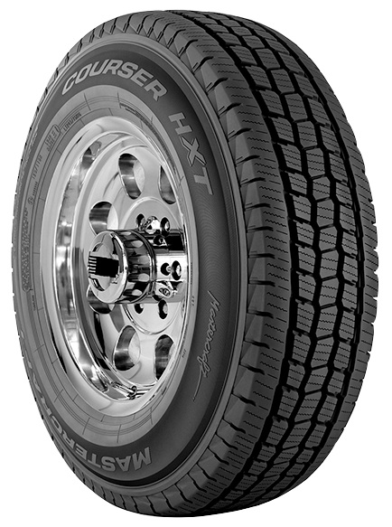 Mastercraft Courser HXT Tires