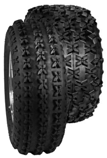 Greenball XC Racer Tires