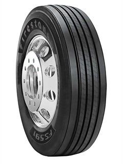 Firestone FS591 Tires