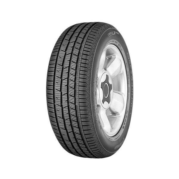 Continental Tires CrossContact LX Sport SSR