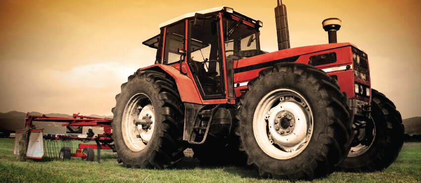 R-1 Rear Tractor and Farm Tires