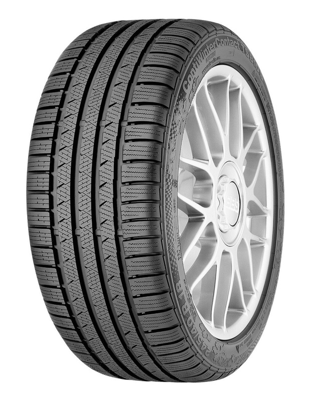 Continental Tires WinterContact TS 810