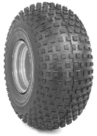 Nanco N688 Knobby Tires