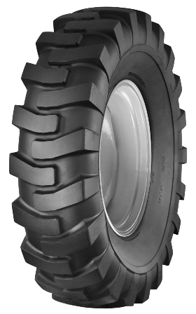 Power King Road Grader G-2 Tires
