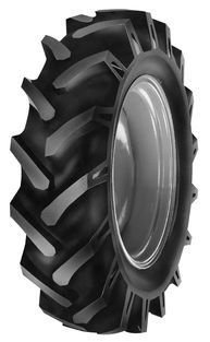 Power King Tires Lug D407