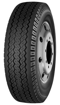 Power King Tires LPT II