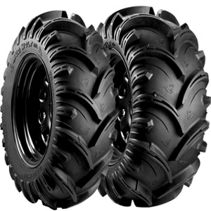 Carlisle Mud Wolf XL Tires