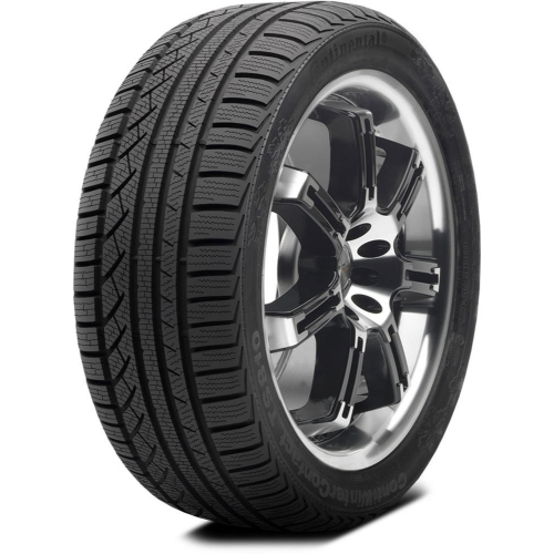 Continental Tires WinterContact TS 810 S
