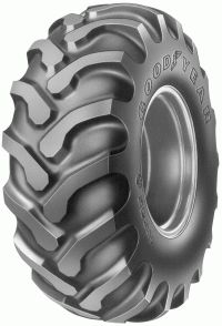 Goodyear IT525 R-4 Tires