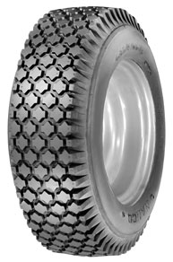 Power King Stud Tires