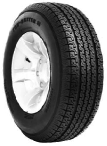 TowMaster SS Tires
