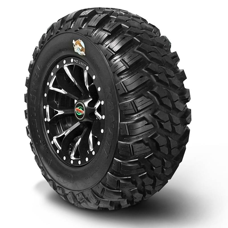 Kanati Mongrel Tires